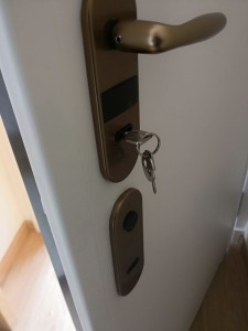 Cerrajero en Monforte del Cid --- Puertas Acorazadas