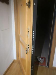 Reparamos Puertas Acorazadas en Monforte del cid
