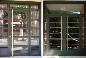 puertas de comunidades 1